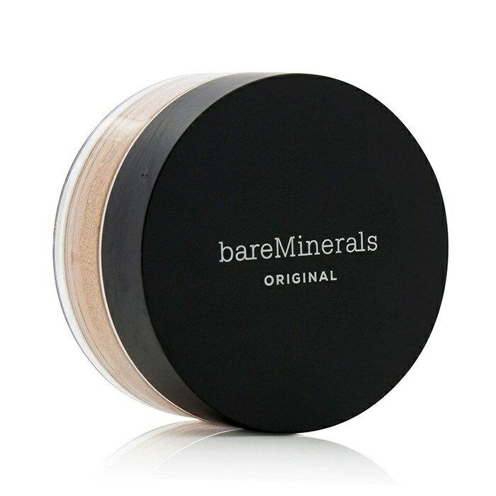 BareMineralsBareMinerals Original SPF 15 Foundation - # Neutral IvoryベアミネラルBareMinerals Original SPF 15 Found【楽天海外直送】