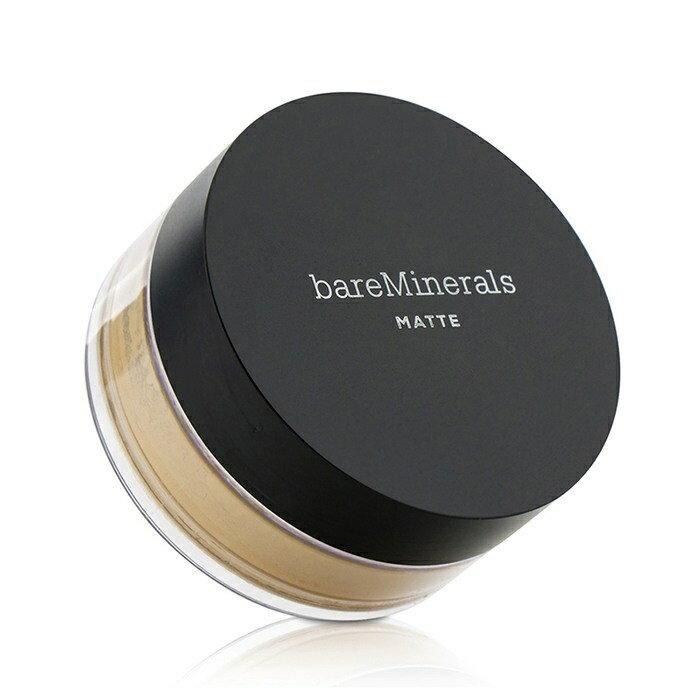 BareMineralsBareMinerals Matte Foundation Broad Spectrum SPF15 - Neutral IvoryベアミネラルBareMinerals Matte Founda【楽天海外直送】