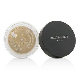 【月間優良ショップ受賞】BareMinerals BareMinerals Matte Foundation Broad Spectrum SPF15 - Golden Beige ベアミネラル ベアミネラル マット ファンデーション ブロ 【楽天海外直送】
