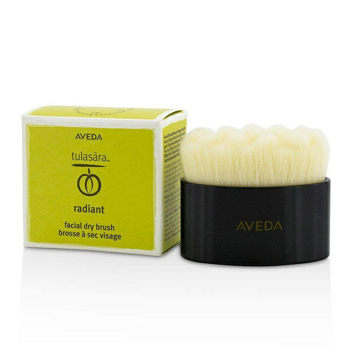 AvedaTulasara Radiant Facial Dry BrushアヴェダTulasara Radiant Facial Dry Brush 1 pc【楽天海外直送】