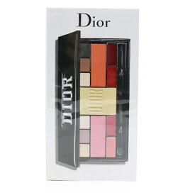 【月間優良ショップ受賞】 Christian Dior Ultra Dior Couture Colours Of Fashion Palette (1x Foundation, 2x Blush, 6x Eye Shadows, 3x Lip Color, 送料無料 【楽天海外直送】