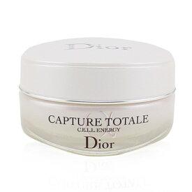 【月間優良ショップ受賞】 Christian Dior Capture Totale C.E.L.L. Energy Firming & Wrinkle-Correcting Eye Cream クリスチャン ディオール キャプチャー トータ 送料無料 【楽天海外直送】