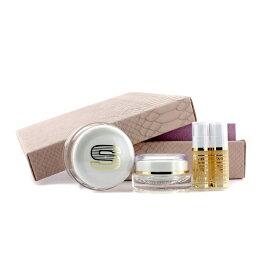 SisleyAnti-Age Prestige Kit: Sisleya Global Anti-Age Cream 50ml+Sisleya Eye & Lips Contour Cream 15ml+Sisleya Elixir 【楽天海外直送】
