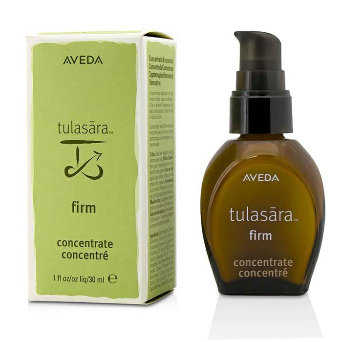 AvedaTulasara Firm ConcentrateアヴェダTulasara Firm Concentrate 30ml/1oz【楽天海外直送】
