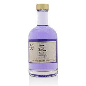 Sabon Bath Foam - Lavender サボン バス フォーム - ラベンダー 375ml/12.6oz 【楽天海外直送】