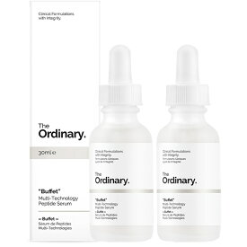The OrdinaryBuffet [Double Pack]The OrdinaryBuffet [Double Pack] 2 X 30ml【楽天海外直送】