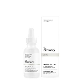 The OrdinaryMatrixyl 10% + HAThe OrdinaryMatrixyl 10% + HA 30ml【楽天海外直送】