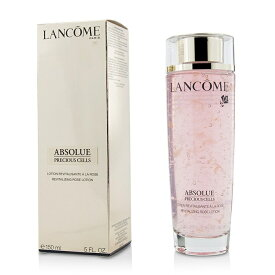 LancomeAbsolue Precious Cells Revitalizing Rose LotionランコムAbsolue Precious Cells Revitalizing Rose Lotion 150【楽天海外直送】