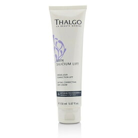 ThalgoSilicium Marin Soin Silicium Lift Lifting Correcting Day Cream (Salon Size)タルゴSilicium Marin Soin Silic【楽天海外直送】