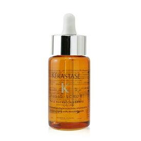 【月間優良ショップ受賞】 Kerastase Fusio-Scrub Huile Rafraichissante Essential Oil Blend with A Refreshing Aroma ケラスターゼ Fusio-Scrub H 送料無料 【楽天海外直送】