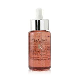 【月間優良ショップ受賞】 Kerastase Fusio-Scrub Huile Stimulante Essential Oil Blend with An Invigorating Aroma ケラスターゼ Fusio-Scrub Hui 送料無料 【楽天海外直送】