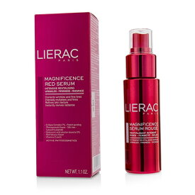 LieracMagnificence Intensive Revitalising Red SerumリーラックMagnificence Intensive Revitalising Red Serum 30ml/1.【楽天海外直送】