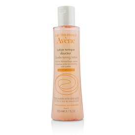 AveneGentle Toning Lotion - For Dry to Very Dry Sensitive SkinアベンヌGentle Toning Lotion - For Dry to Very Dry 【楽天海外直送】