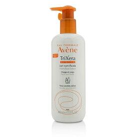 AveneTriXera Nutrition Nutri-Fluid Face & Body Lotion - For Dry Sensitive SkinアベンヌTriXera Nutrition Nutri-Flu【楽天海外直送】