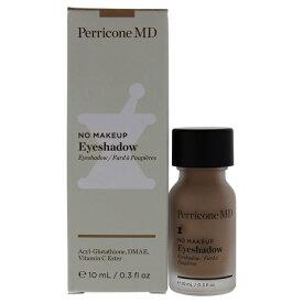 【月間優良ショップ受賞】 Perricone MD No Makeup Eyeshadow Perricone MD メイクアップアイシャドウなし 0.3 oz 送料無料 【楽天海外直送】