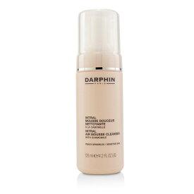 【月間優良ショップ受賞】 Darphin Intral Air Mousse Cleanser With Chamomile - For Sensitive Skin ダルファン イントラル エア ムース クレンザー ウイズ カモミール - 送料無料 【楽天海外直送】