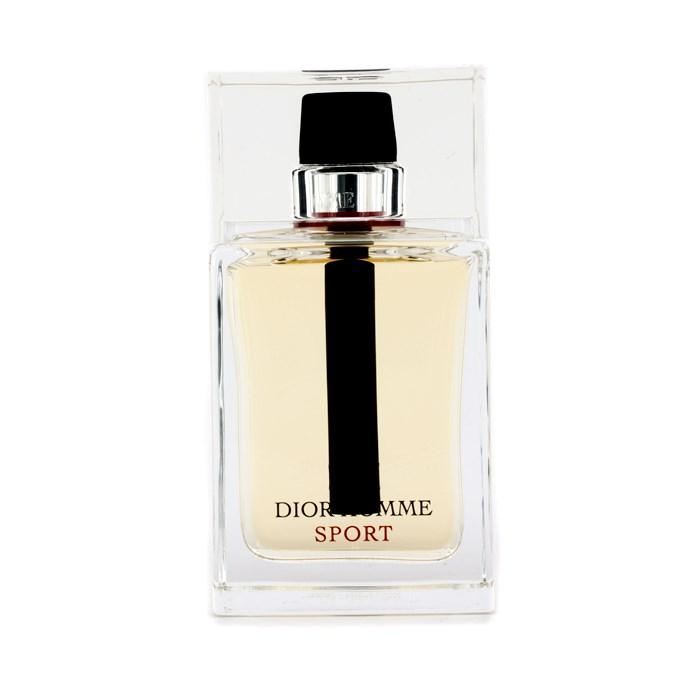 Christian DiorDior Homme Sport Eau De Toilette SprayクリスチャンディオールDior Homme Sport Eau De Toilette Spray 100ml/3.4oz【楽天海外直送】