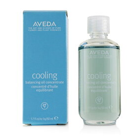 Aveda Cooling Balancing Oil Concentrate アヴェダ Cooling Balancing Oil Concentrate 50ml/1.7oz 【楽天海外直送】