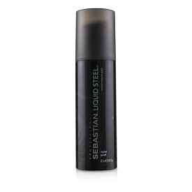 Sebastian Liquid Steel Concentrated-Styler セバスティアン Liquid Steel Concentrated-Styler 140ml/4.7oz 【楽天海外直送】