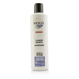 NioxinDerma Purifying System 5 Cleanser Shampoo (Chemically Treated Hair Light Thinning Color Safe)ナイオキシンDe【楽天海外直送】
