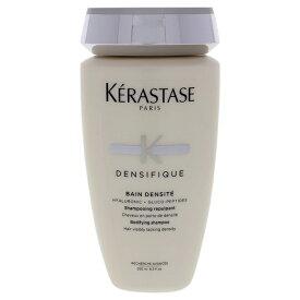【月間優良ショップ受賞】 Kerastase Densifique Bain Densite Bodifying Shampoo ケラスターゼ Densifique Bain Densite Bodifying Shampoo 8.5 oz 送料無料 【楽天海外直送】