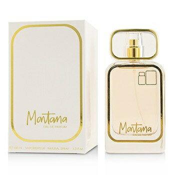 MontanaEau De Parfum Spray 8001モンタナEau De Parfum Spray 8001 100ml/3.4oz【楽天海外直送】