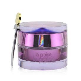 【月間優良ショップ受賞】 La Prairie Platinum Rare Haute-Rejuvenation Cream ラ・プレリー Platinum Rare Haute-Rejuvenation Cream 30ml/1oz 送料無料 【楽天海外直送】