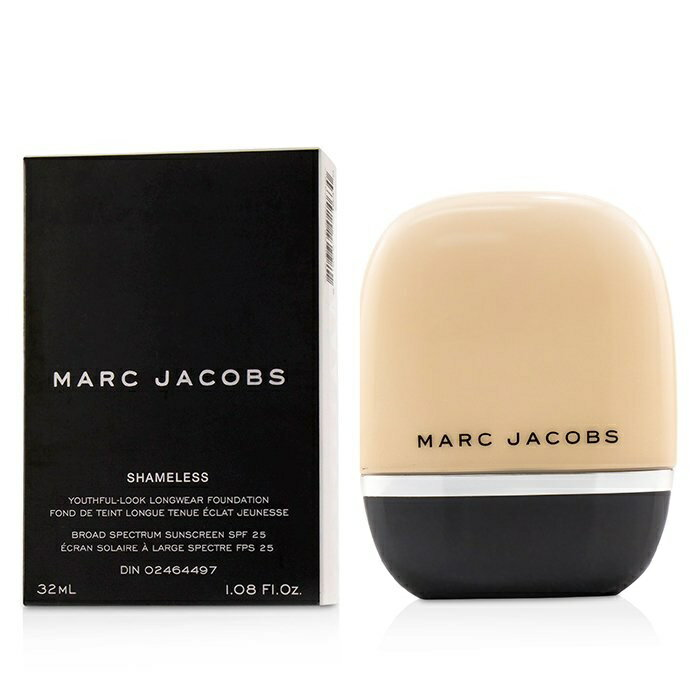 Marc JacobsShameless Youthful Look 24 H Foundation SPF25 - # Fair Y110マーク ジェイコブスShameless Youthful Look 24 H 【楽天海外直送】