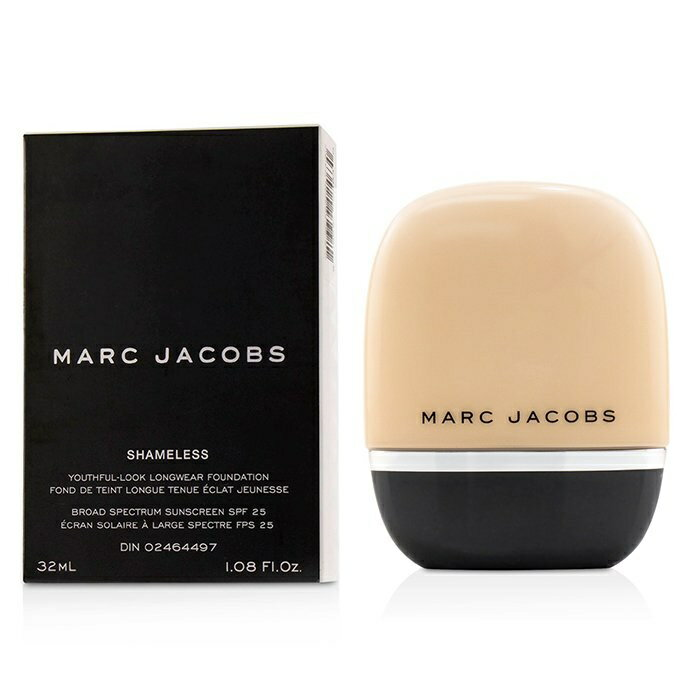 Marc JacobsShameless Youthful Look 24 H Foundation SPF25マーク ジェイコブスShameless Youthful Look 24 H Foundation SPF【楽天海外直送】