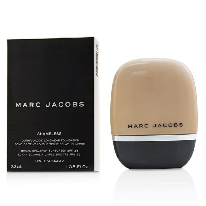Marc JacobsShameless Youthful Look 24 H Foundation SPF25 - # Medium R300マーク ジェイコブスShameless Youthful Look 24 【楽天海外直送】