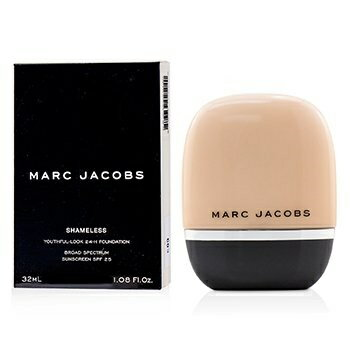 Marc JacobsShameless Youthful Look 24 H Foundation SPF25 - # Fair R150マーク ジェイコブスShameless Youthful Look 24 H 【楽天海外直送】