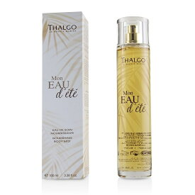 ThalgoMon Eau D'ete Nourishing Body MistタルゴNourishing Body Mist 100ml/3.38oz【楽天海外直送】