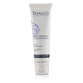 ThalgoHyaluronique Hyaluronic Cream (Salon Size)タルゴHyaluronique Hyaluronic Cream (Salon Size) 150ml/5.07oz【楽天海外直送】