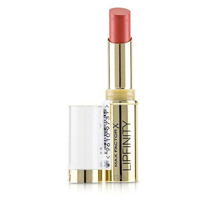 Max FactorLipfinity Long Lasting Lipstick - # 25 Ever SumptuousマックスファクターLipfinity Long Lasting Lipstick - # 2【楽天海外直送】