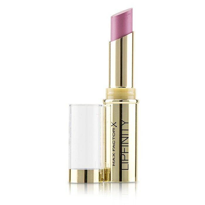 Max FactorLipfinity Long Lasting Lipstick - # 10 Stay ExclusiveマックスファクターLipfinity Long Lasting Lipstick - # 1【楽天海外直送】