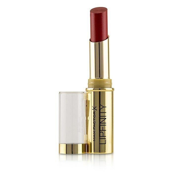 Max FactorLipfinity Long Lasting Lipstick - # 35 Just DeluxeマックスファクターLipfinity Long Lasting Lipstick - # 35 J【楽天海外直送】