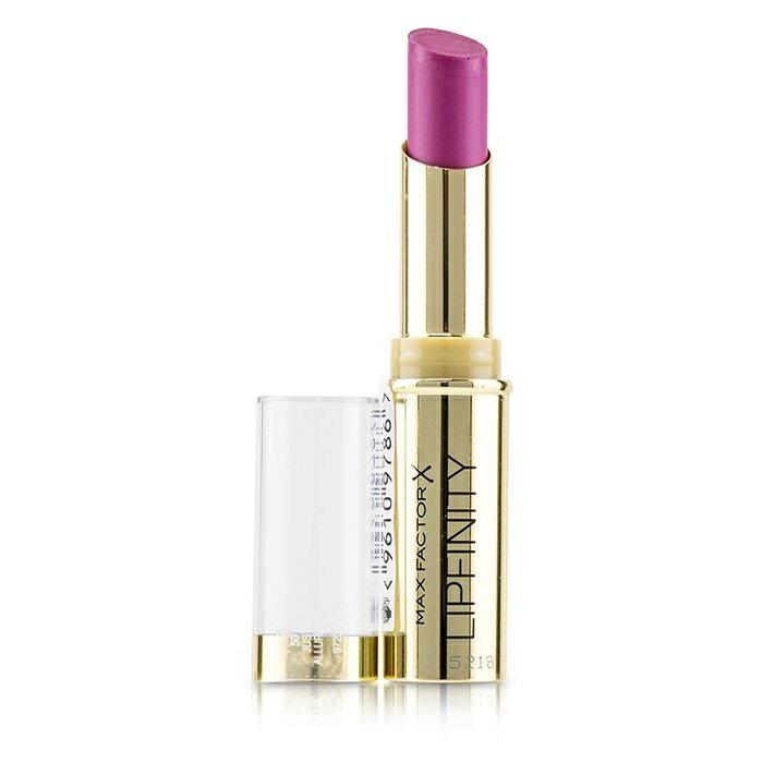 Max FactorLipfinity Long Lasting Lipstick - # 50 Just AlluringマックスファクターLipfinity Long Lasting Lipstick - # 50【楽天海外直送】