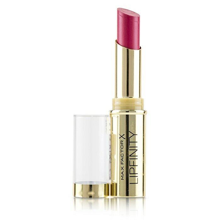 Max FactorLipfinity Long Lasting Lipstick - # 45 So VividマックスファクターLipfinity Long Lasting Lipstick - # 45 So V【楽天海外直送】
