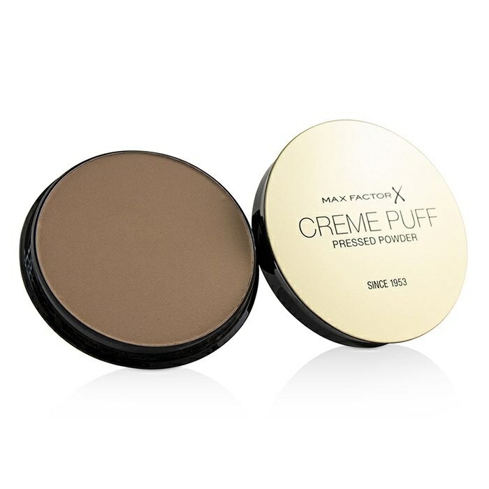 Max FactorCreme Puff Pressed Powder - #13 Nouveau BeigeマックスファクターCreme Puff Pressed Powder - #13 Nouveau Beige【楽天海外直送】
