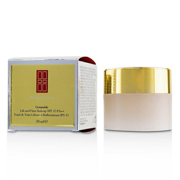 Elizabeth ArdenCeramide Lift & Firm Makeup SPF 15 - # 22 Toasty BeigeエリザベスアーデンCeramide Ultra Lift And Firm Ma【楽天海外直送】