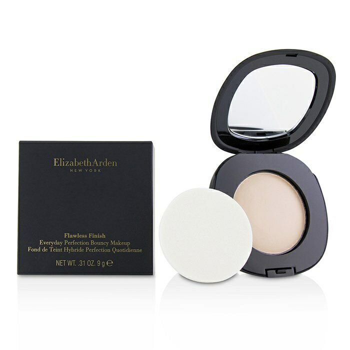 Elizabeth ArdenFlawless Finish Everyday Perfection Bouncy Makeup - # 01 PorcelainエリザベスアーデンFlawless Finish Eve【楽天海外直送】