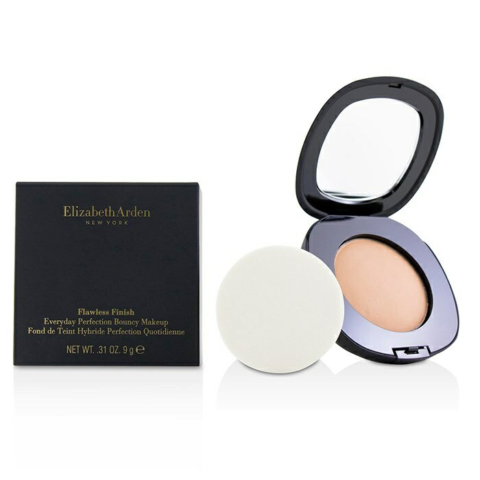 Elizabeth ArdenFlawless Finish Everyday Perfection Bouncy Makeup - # 05 CreamエリザベスアーデンFlawless Finish Everyda【楽天海外直送】