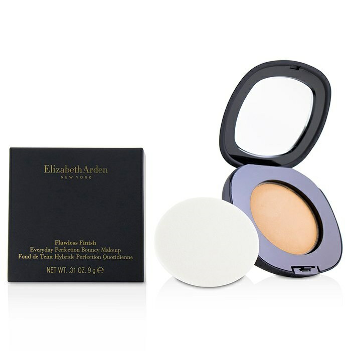Elizabeth ArdenFlawless Finish Everyday Perfection Bouncy Makeup - # 08 Golden HoneyエリザベスアーデンFlawless Finish 【楽天海外直送】
