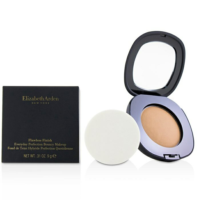 Elizabeth ArdenFlawless Finish Everyday Perfection Bouncy Makeup - # 10 Toasty BeigeエリザベスアーデンFlawless Finish 【楽天海外直送】