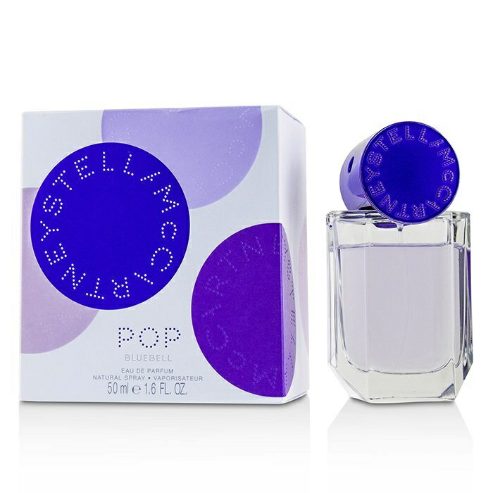 Stella McCartneyPop Bluebell Eau De Parfum Sprayステラ マッカートニーPop Bluebell Eau De Parfum Spray 50ml/1.7oz【楽天海外直送】