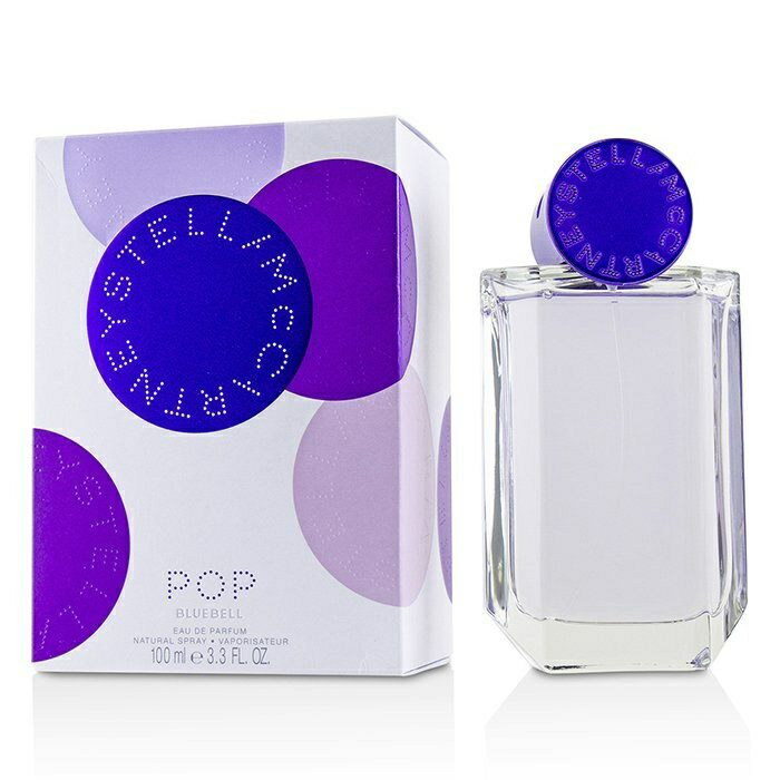 Stella McCartneyPop Bluebell Eau De Parfum Sprayステラ マッカートニーPop Bluebell Eau De Parfum Spray 100ml/3.4oz【楽天海外直送】