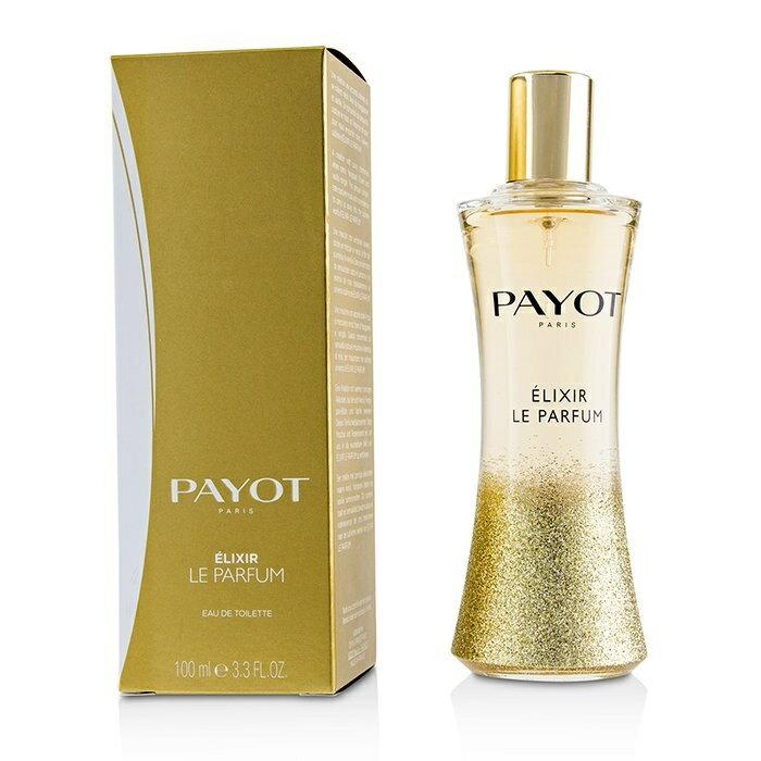 PayotElixir Le Parfum Eau De Toilette SprayパイヨElixir Le Parfum Eau De Toilette Spray 100ml/3.3oz【楽天海外直送】