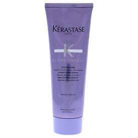 【月間優良ショップ受賞】 Kerastase Blond Absolu Cicaflash Conditioner ケラスターゼ ブロンドアブソルシカフラッシュコンディショナー 8.5 oz 送料無料 【楽天海外直送】