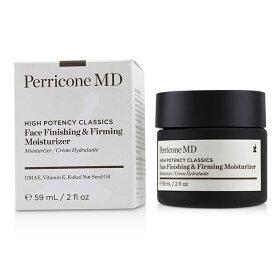 【月間優良ショップ受賞】 Perricone MD High Potency Classics Face Finishing & Firming Moisturizer ドクターペリコン ハイ ポテンシー クラシック フェイス フィニッシング 送料無料 【楽天海外直送】