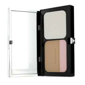 GivenchyTeint Couture Long Wear Compact Foundation & Highlighter SPF10 - # 4 Elegant Beigeジバンシィタン クチュール コンパクト【楽天海外直送】